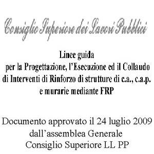 normative linee guida progettazione