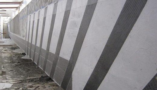 Risanamento e rinforzo pontile Prysmian di Arco Felice – POZZUOLI  (NA)