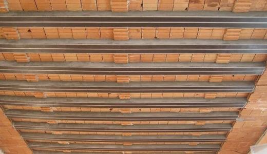 Adeguamento statico e rinforzo strutturale copertura Palestra (PV)