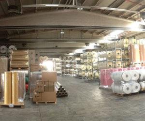 consolidamento travi fibra carbonio capannone fabbrica