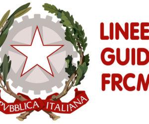 linee guida FRCM 2019