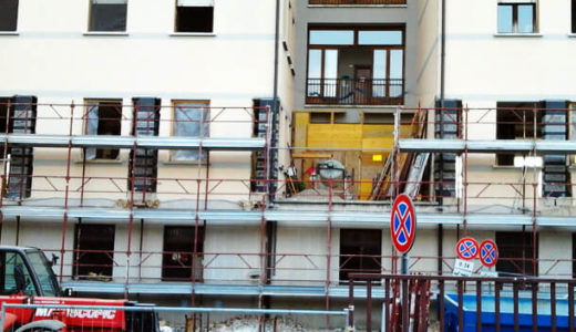 MIGLIORAMENTO SISMICO OSPEDALE DI CASALPUSTERLENGO – LODI
