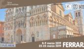Ferrara – Rischio sismico: Nuove NTC, Circolare Esplicativa e Sisma Bonus