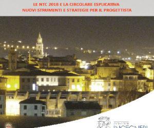 Teramo - Corso di Formazione Teramo: Le NTC 2018 e la Circolare Esplicativa