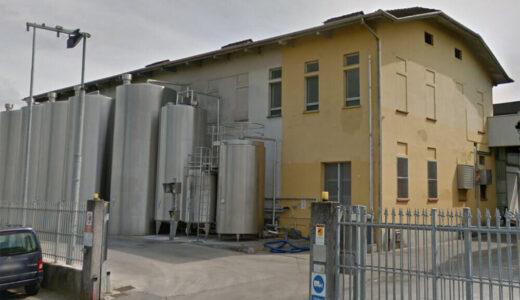 Miglioramento sismico Stabilimento Latteria Soresina – Stagno Lombardo loc. Forcello (CR)