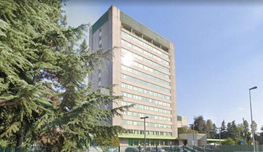 Miglioramento sismico sede IRCCS Multimedica – Sesto San Giovanni