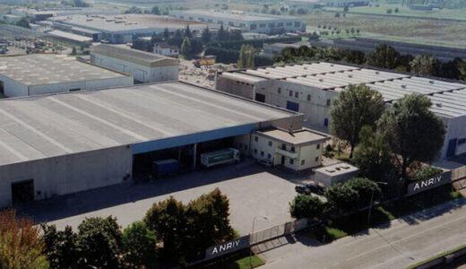 Miglioramento sismico edificio industriale ANRIV – Ferrara (FE)